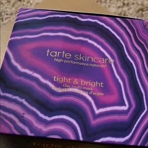 💕✨Tarte mask tight and bright new in box